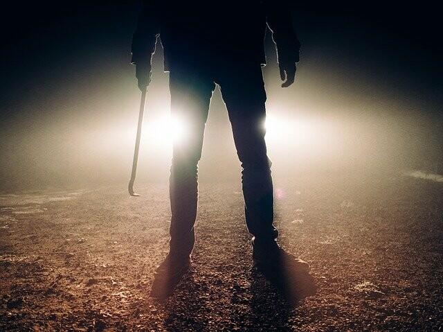 Kriminalität und persönliche Sicherheit