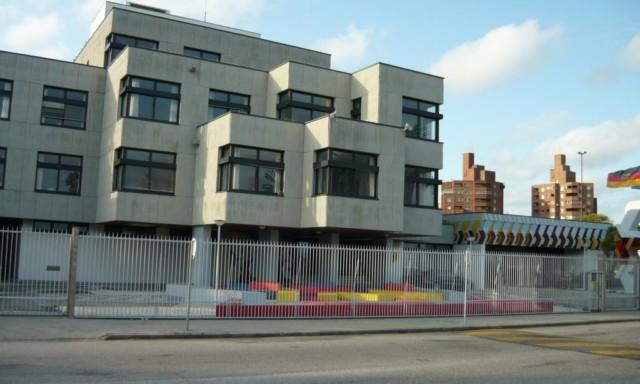 Deutsche Botschaft Montevideo