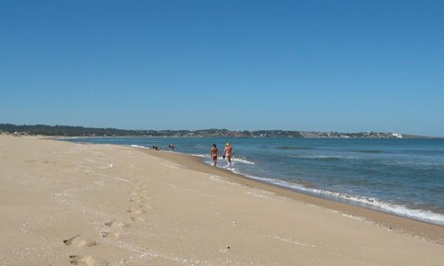 Playa Chihuahua