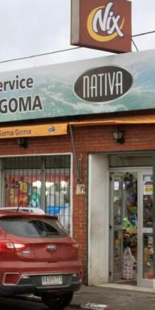 Autoservice Goma Goma