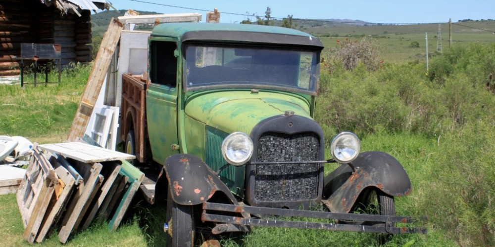 Antiquitäten in Uruguay