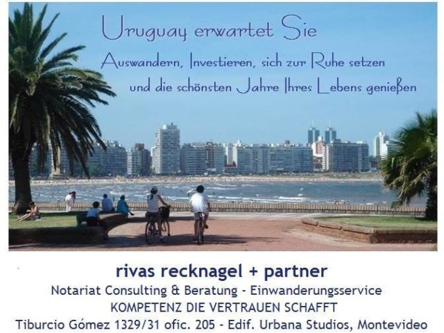 Rivas Recknagel + Partner