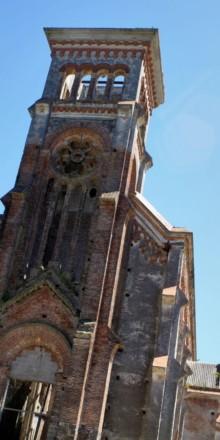 Iglesia de Piria