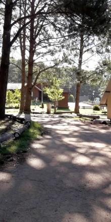 Camping Chuy