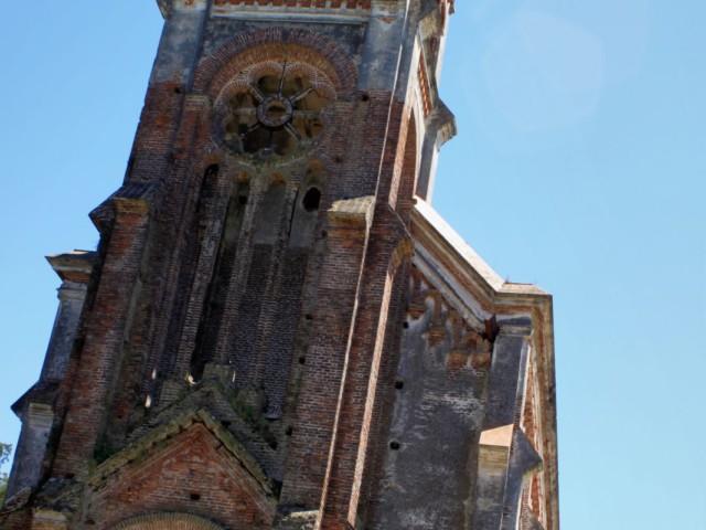 Kirche von Piria